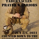 """Our feast of tabernacles prayer countdown according to the numbers of the sacrifices of the bullocks in Numbers 29 has reached the number of perfection for the seventh day of the feast! Please continue to follow us here in the """"Seven Plagues News"""" group as we begin to march around figurative Jericho, blowing the seven trumpets!"""