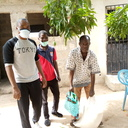 HSA outreach mission 28-29/04/2020